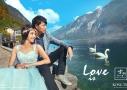 Austria Pre Wedding 奧地利婚紗攝影 京影十二團 Kyo 12 Group