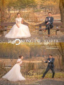 Korea Pre Wedding 韓國婚紗攝影 京影十二團 Kyo 12 Group