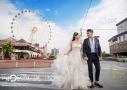 Okinawa Pre Wedding 沖繩婚紗攝影 韓國婚紗攝影 京影十二團 Kyo 12 Group