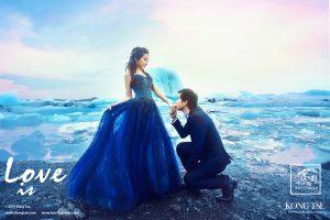 Iceland Pre Wedding 冰島婚紗攝影 京影十二團 Kyo 12 Group