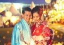 Hokkaido Pre Wedding 北海道婚紗攝影 京影十二團 Kyo 12 Group