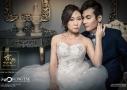 Hong Kong Studio Pre Wedding 香港影樓婚紗攝影 京影十二團 Kyo 12 Group