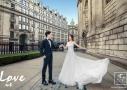 London Pre Wedding 倫敦婚紗攝影 京影十二團 Kyo 12 Group