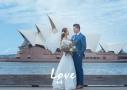 Sydney Pre Wedding 悉尼婚紗攝影 京影十二團 Kyo 12 Group